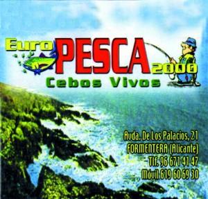 EUROPESCA 2000