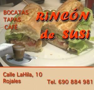 RINCÓN DE SUSI