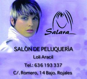 SALÓN PELUQUERÍA SALATA