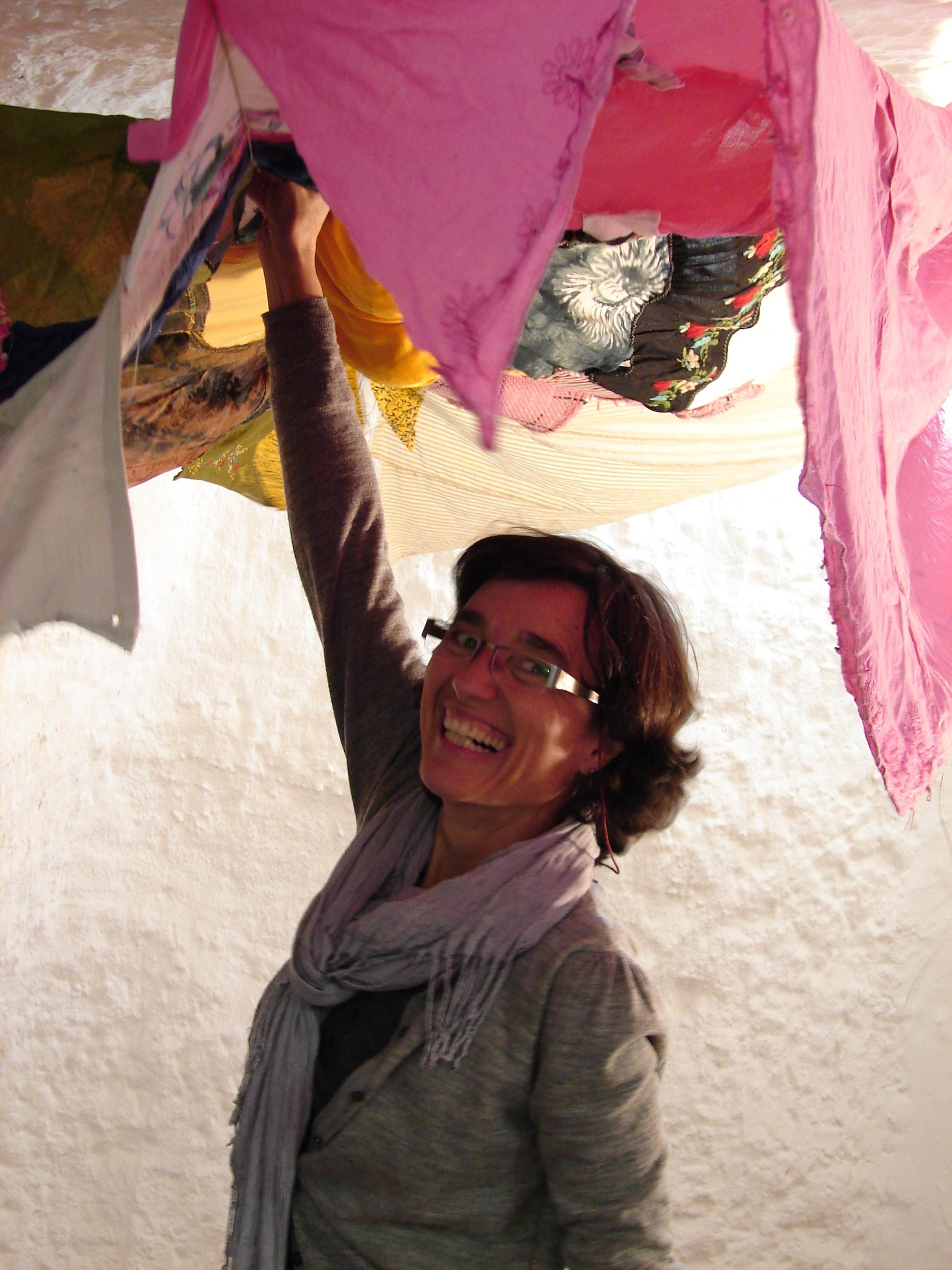 55e32616807c3 Las cuevas de Rojales acogen el día 2 la apertura de una cueva ...