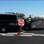 """La Policia Nacional detiene """"in fraganti"""" a un matrimonio que portaba droga desde Alicante hasta Elche"""