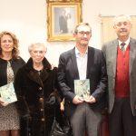 """El Ayuntamiento de Rojales entrega el premio de la XXI edición de novela corta """"Salvador García Aguilar"""" donde han sido presentadas 371 obras"""