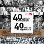 """""""40 años de impunidad"""""""