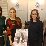 El Ayuntamiento presenta un concierto compuesto por artistas femeninas para reivindicar el papel de la mujer