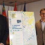 Orihuela acogerá la segunda edición de las Jornadas de Agua y Meteorología el próximo jueves 22 de marzo