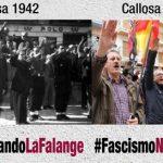 """¡No queremos una vuelta al pasado!"". Plataforma Crida Contra el Racisme Vega Baja – Baix Segura"