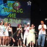 La Comparsa de Moros Tuareg de Rojales organiza la tercera gala artística 'Este Tuareg Me Suena'