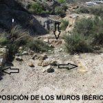 """""""LA HABITACIÓN IBÉRICA DEL CASTILLO DE COX… Y ALGO MÁS"""".  Rafael Moñino Pérez"""