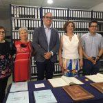 BIGASTRO ABRE LAS PUERTAS DE SU ARCHIVO HISTÓRICO MUNICIPAL