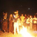 El Ayuntamiento de Rojales inicia los trabajos para que el acto de la leyenda de la Encantá sea declarada Fiesta de Interés Turístico Local