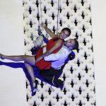 Los actos de conmemoración de los 30 años de la apertura de la Casa de Cultura de Guardamar sorprenden por su vistosidad y calidad