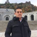 Compromís exige demoliciones en el Valle de los Caídos y la exhumación de las víctimas