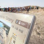 Una investigación arqueológica documenta en Guardamar el terremoto más antiguo conocido en España que afectó a una población