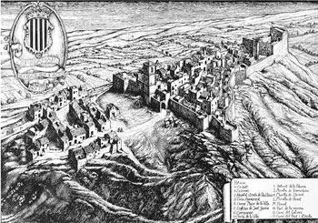La antigua ciudad amurallada de Guardamar será objeto de la mayor inversión económica de su historia en trabajos de restauración e investigación arqueológica