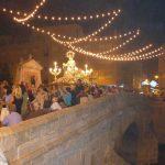 Las fiestas de la Virgen del Rosario de Rojales recupera el torneo de pilota valenciana