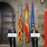 Puig aboga por la cooperación entre administraciones y organizaciones agrarias para la reestructuración del sector citrícola