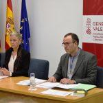Justicia destinará 614.500 euros en 2019 para excavar fosas e identificar y exhumar a las víctimas de la Guerra Civil y el franquismo