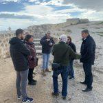 Guardamar acoge este viernes la presentación pública de los proyectos de rehabilitación, musealización e investigación de la Casa-museo Ingeniero Mira y de la ciudad amurallada y el castillo