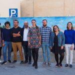 Compromís per Elx presenta su candidatura tras el resultado del proceso de Primarias