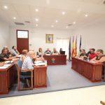 El pleno aprueba invertir 30.000 euros en la mejora del ajardinamiento de cuatro rotondas de Rojales