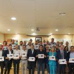 Ximo Puig se reúne con los alcaldes de la Vega Baja para impulsar la recuperación de la zona tras el temporal de lluvias