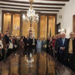 Orihuela acoge la reunión del grupo de trabajo del Consell Valencià de Cultura que estudiará las opciones de progreso en la Vega Baja a través de la riqueza artística, monumental y patrimonial