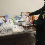 La Guardia Civil investiga en Alicante a una supuesta especialista médica por carecer de titulación y/o documentación alguna