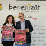 Benejúzar celebra el Carnaval este fin de semana con desfiles de disfraces y numerosas actividades