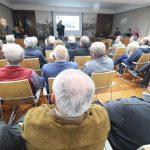 La Generalitat presenta a los representantes de los 17 Juzgados de Aguas y Sindicatos de Riegos de la Huerta Tradicional el plan inicial  de infraestructuras hidráulicas para hacer frente a las inundaciones