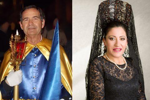 La Semana Santa 2020 de Almoradí ya tiene Pregonero y Portaestandarte